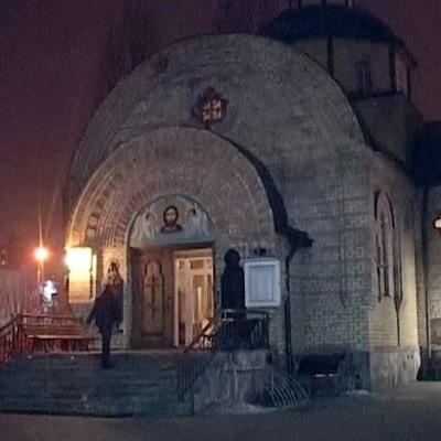 У київському храмі 13-річні підлітки скоїли розбійний напад