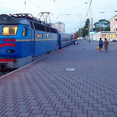 Відомо, які будуть ціни на квитки в Укрзалізниці на 2017 рік