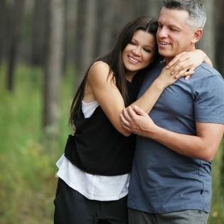 «Боюсь збожеволіти»  - Руслана привітала чоловіка з 21-ю річницею весілля