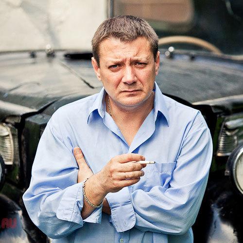Російському актору, який зіграв роль бойовика «ДНР», заборонили в'їзд до України
