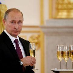 Путін вирішив не вітати Порошенка з Новим роком
