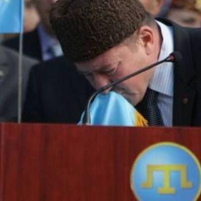 «Терористи та екстремісти»: Росія занесла Умерова до переліку