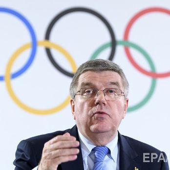 У Міжнародному олімпійському комітеті обіцяють ввести нові санкції проти Росії за допінг