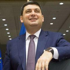 Гройсман думає, що найгірше для українців вже позаду