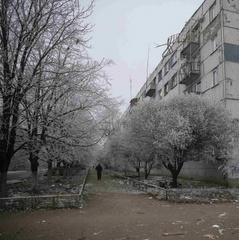 На Світлодарській дузі бойовики «привітали» українців мінометним обстрілом