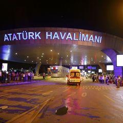 «Я жива !!!! Жива !!!!», - пише українка, яка знаходилась у нічному клубі під час теракту