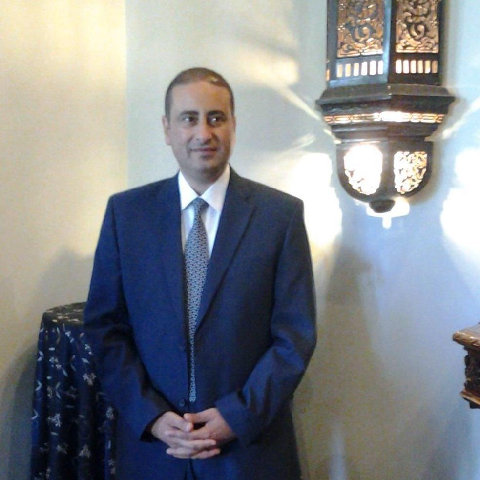 У Єгипті генсекретар Держради покінчив життя самогубством через звинувачення у корупції