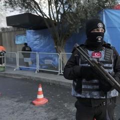 Турецька поліція оприлюднила фото ймовірного стамбульського терориста