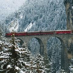 «Укрзалізниця» відправить поїзд на найпопулярніший гірськолижний курорт