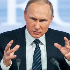 Росія готується до нової війни (відео)