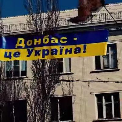 Експерти визначили термін звільнення окупованого Донбасу, який Росія готова «здати» (відео)