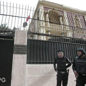 Після спроби військового перевороту в Туреччині заарештували більше 40 тис. чоловік