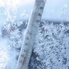 В Україну йдуть морози до 26 градусів і сильні хуртовини