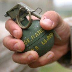 Під Світлодарською дугою військовий підірвав себе гранатою