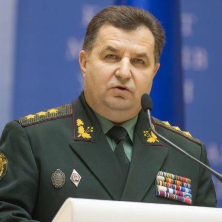 Міністр оборони підбив підсумки АТО 2016 (відео)