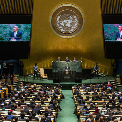 Україна очолила один із комітетів Совбезу ООН