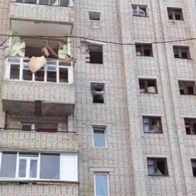 В Сумах стався вибух в житловому будинку, є загиблі та поранені