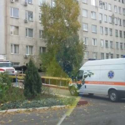 «Серйозні контузії»: у Харківський військовий госпіталь привезли багато бійців із зони АТО