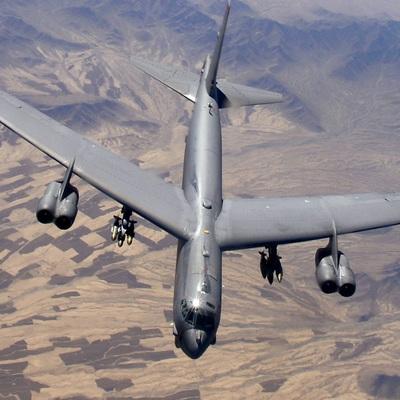 В Іраку зазнав катастрофи військовий літак