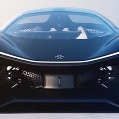 Конкурент Tesla показав свій електрокар FF 91 (відео)