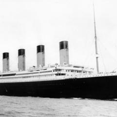 «Нова версія катастрофи»: «Титанік» затонув не через айсберг