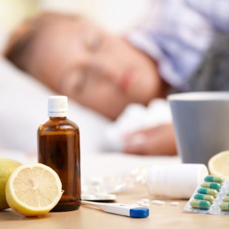 В Україні зросла кількість жертв грипу
