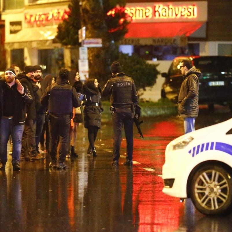В Туреччині затримали росіян, причетних до теракту у Стамбулі