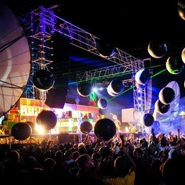 Все з початку: фестиваль «КаZантип» змінив назву та місце проведення