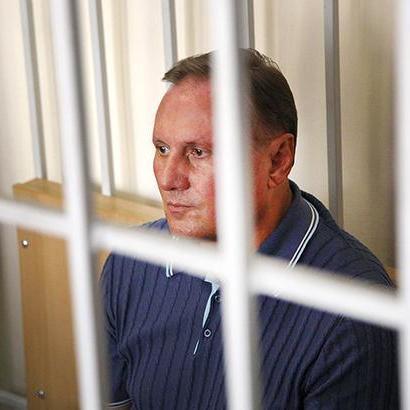 Обвинувачення проти Єфремова у створенні «ЛНР» передані до суду, - Луценко