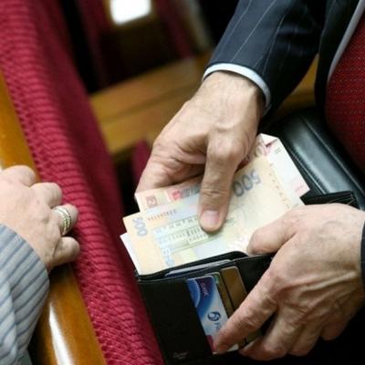 «Корупція»: НАБУ перевірить депутатів