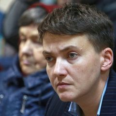 Зараз немає при владі тих людей, які хотіли б закінчити війну на Донбасі, вважає Савченко