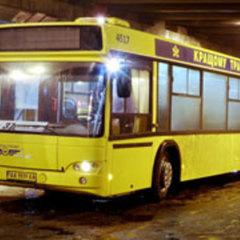 На Дарниці на свята пустять новий автобусний маршрут