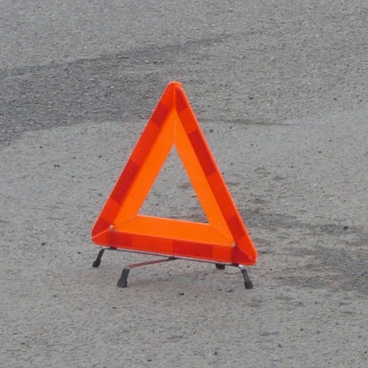 ДТП в Харкові: зіткнулося 7 автомобілів