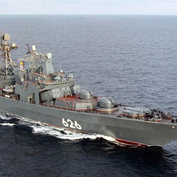 У Росії затонуло риболовецьке судно: можливо є загиблі