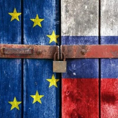 Санкції проти Росії коштували ЄС 17,6 мільярда євро у 2015 році