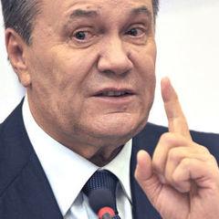 Суд дозволив затримати Януковича у справі Новинського