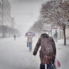 Непогода в Україні забрала життя 5 осіб, також є поранені