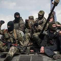 Луганськ: бойовики підірвались на власноручно виставленому мінному полі
