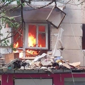Встановлено причину вибуху житлового будинку на Одещині