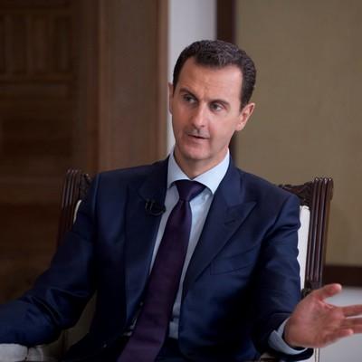 «Без обмежень», Асад заявив про готовність до переговорів із опозицією