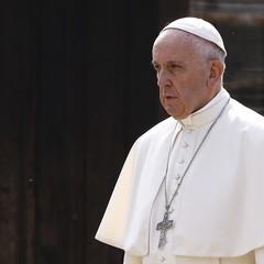 Папа Франциск побажав якнайшвидше вирішити важку гуманітарну ситуацію