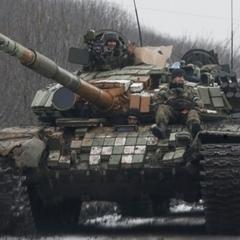 Українську військову техніку бойовиків ремонтують у Росії – ІС
