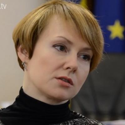 Часом схоже, що Україна є картою, яку розігрують між собою в ЄС, - заступниця глави МЗС