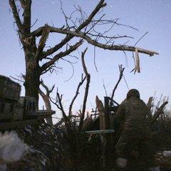 Пошуки зниклих на Донбасі бійців продовжуються