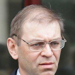 Пашинського допитає прокуратура про інцидент зі стріляниною