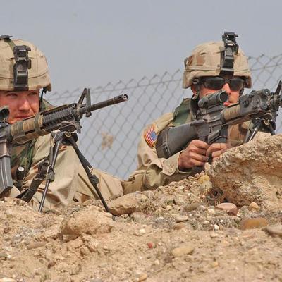 Аналог американської гвинтівки М16 в Україні називатиметься WAC-47