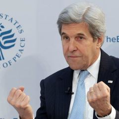 Керрі наголосив, що корисного зробила адміністрація Обами