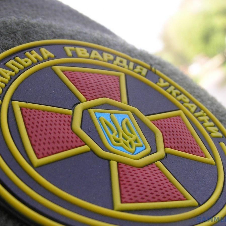 У Нацгвардії прокоментували інформацію про затримання в Донецьку військовослужбовця НГУ