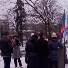 Настрої населення на окупованій частині Донбасу