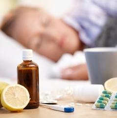 Страва, яка найкраще допоможе справитись із грипом:  директор НДІ харчування